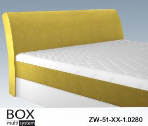 łóżka Systemowe Multi System Box Strona 4 świat Sypialni