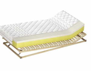 Bahrain Talalay Natural H3 - M&K Foam Koło