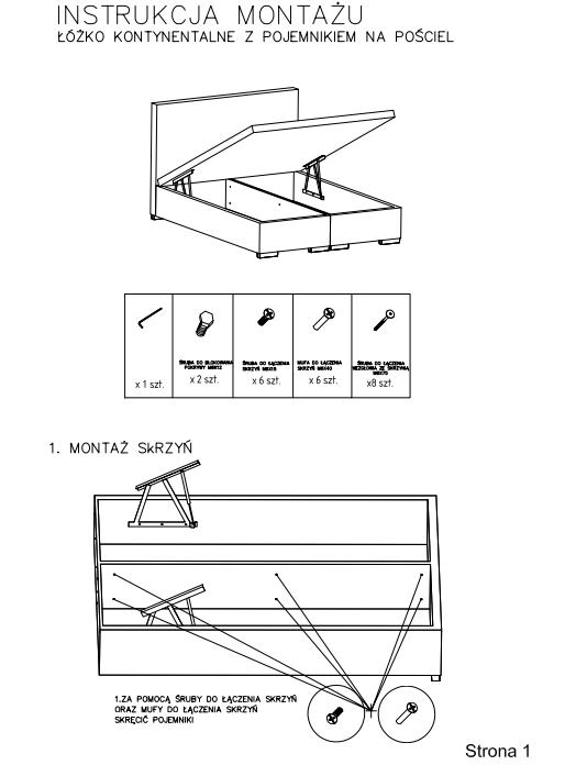 New Design Strona 1 świat Sypialni