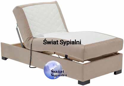 Podstawa F Do łóżka Ze Stelażem Regulowanym Elektrycznie