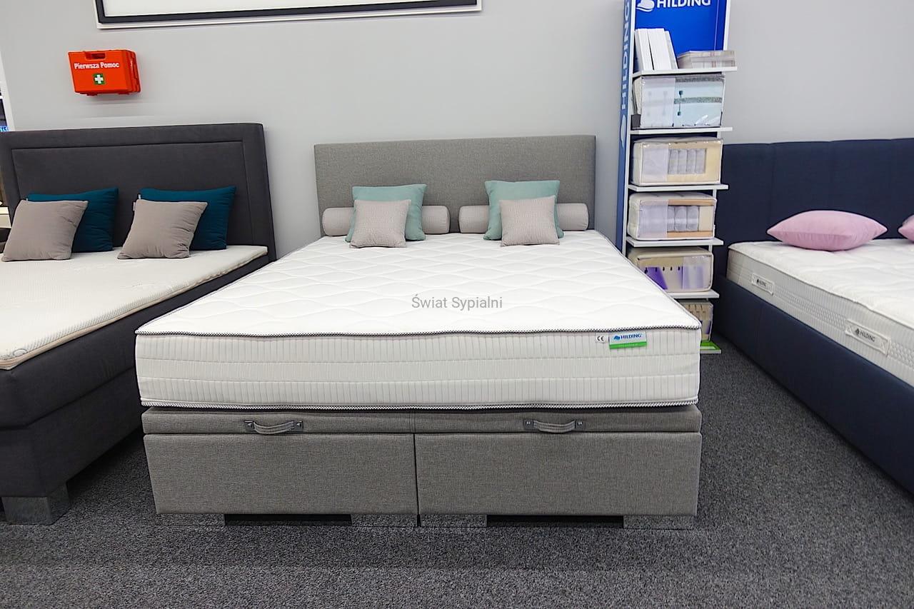 łóżko Kontynentalne Guana New Design świat Sypialni
