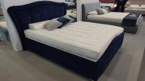 łóżka Tapicerowane Mk Foam Koło Strona 1 świat Sypialni
